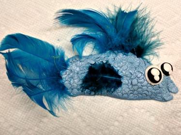 Blue Fish