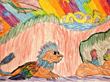 Dragon Nursery