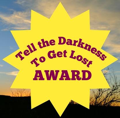 get lost award